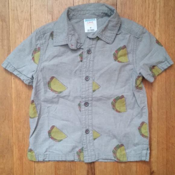 267d74b30 3T Dragons Love Tacos shirt. M_5a5e52c96bf5a698c08d3d63